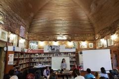 8-Sözlü Tarih Eğitim Programı -I. Oturum