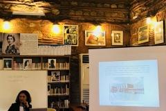 2- Türkiye\'de 20.yy\'da Kadın Mimarlar ve Eserleri