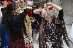 28. Yıl Şenliği  Etnik34 Flamenko Dans Gösterisi  (12)