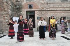 28. Yıl Şenliği  Etnik34 Flamenko Dans Gösterisi  (15)