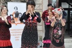 28. Yıl Şenliği  Etnik34 Flamenko Dans Gösterisi  (17)