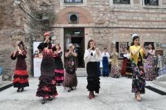 28. Yıl Şenliği  Etnik34 Flamenko Dans Gösterisi  (18)