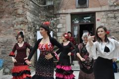 28. Yıl Şenliği  Etnik34 Flamenko Dans Gösterisi  (19)
