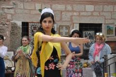 28. Yıl Şenliği  Etnik34 Flamenko Dans Gösterisi  (25)