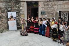 28. Yıl Şenliği  Etnik34 Flamenko Dans Gösterisi  (32)