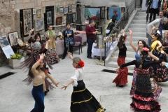 28. Yıl Şenliği  Etnik34 Flamenko Dans Gösterisi  (4)