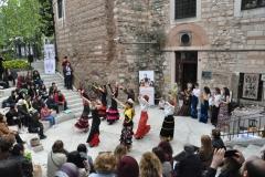 28. Yıl Şenliği  Etnik34 Flamenko Dans Gösterisi  (61)
