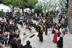 28. Yıl Şenliği  Etnik34 Flamenko Dans Gösterisi  (64)