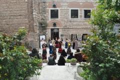 28. Yıl Şenliği  Etnik34 Flamenko Dans Gösterisi  (70)