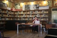 2-TÜSTAV'da Kadın Özel Arşivleri