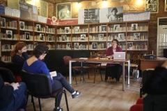 4- TÜSTAV'da Kadın Özel Arşivleri