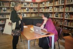 5-TÜSTAV'da Kadın Özel Arşivleri