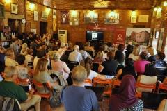 2-17 Haziran 2017 Anılarımızdaki Şirin Anma Toplantısı