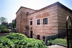 3- Kütüphane Binası