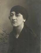 Nezihe Muhittin