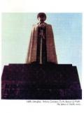 Sabiha Bengütaş- Atatürk heykeli